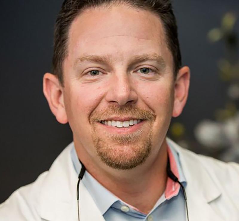 Dr. Strout 2