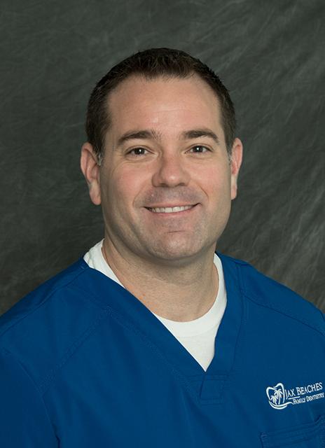 Dr James Trantham